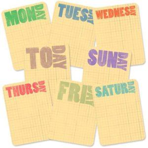 free-printable-days-of-the-week-journaling-cards