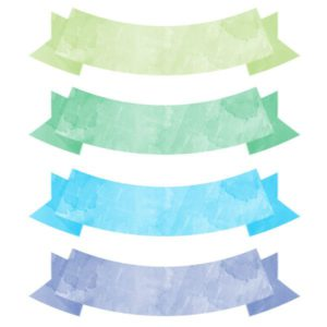free-printable-watercolor-banners