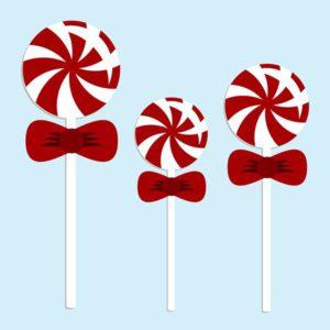 Christmas-Lollipop