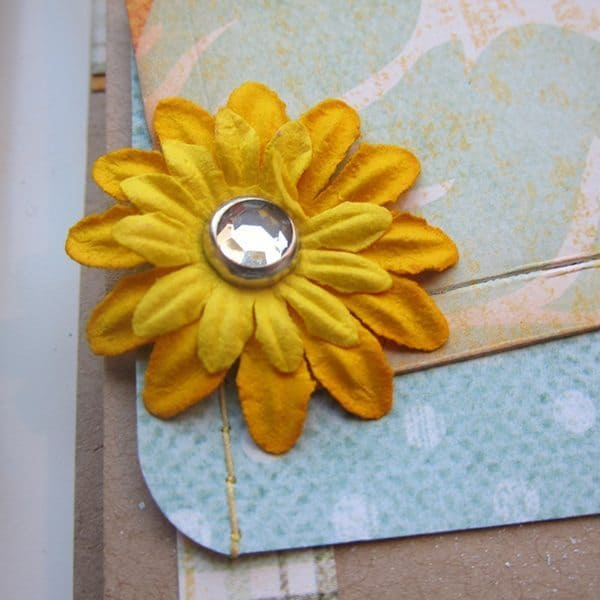 custom yellow flower sprays