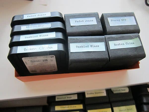 tim holtz distress storage