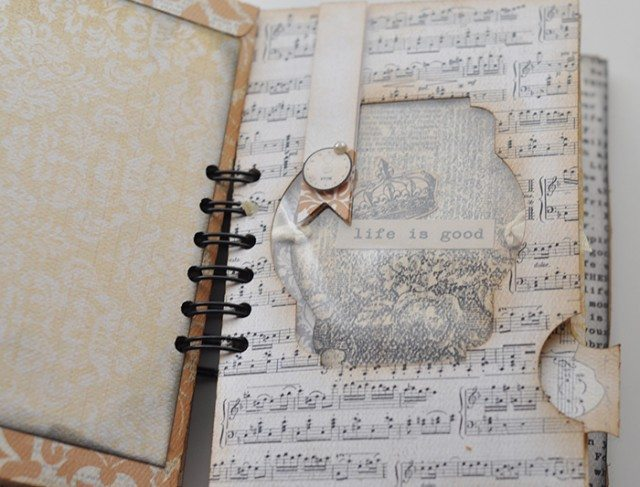 window-envelope-scrapbook-page