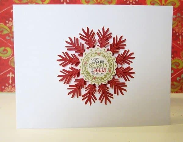 free-snowflake-svg-card