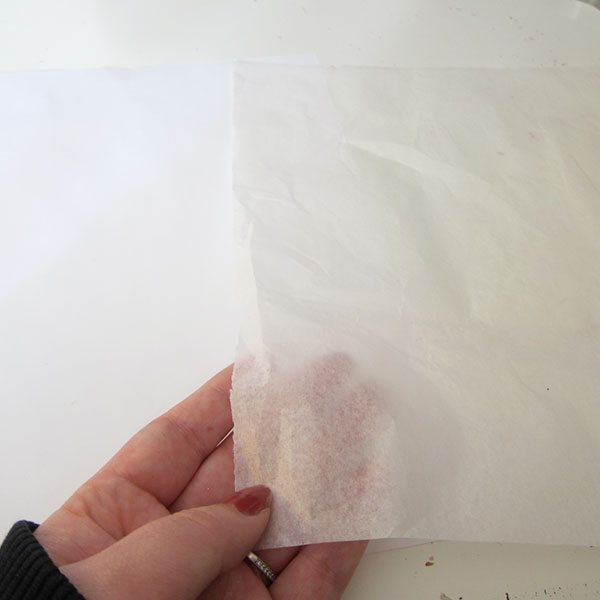 how-to-print-on-tissue-paper