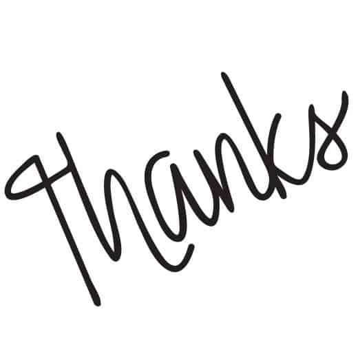 53 Free Thank You Pictures - Cliparting.com | 520x520