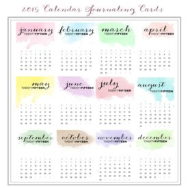 2015-printable-calendar-journaling-cards-in-watercolor