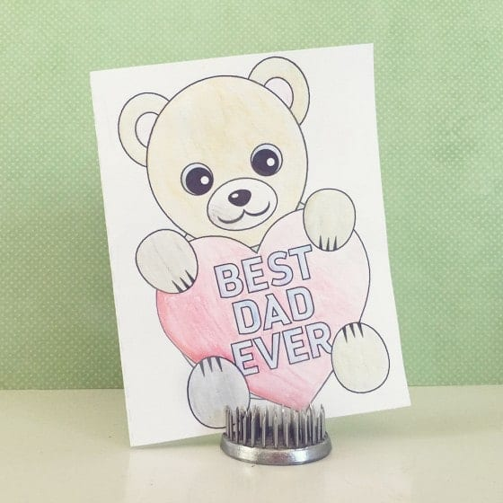 Fathers-Day-Printable-Coloring-Card-Sheet