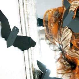 Free Bat SVG File