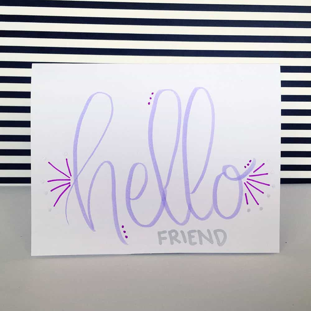 hello-friend-hand-lettered-greeting-card
