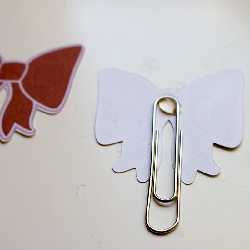 Custom Planner Paper Clips | LovePaperCrafts.com