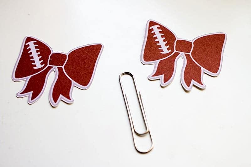 Paper Clips Tutorial   LovePaperCrafts.com