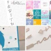 Top 10 Most Popular Posts on Love Paper Crafts in 2016 | LovePaperCrafts.com