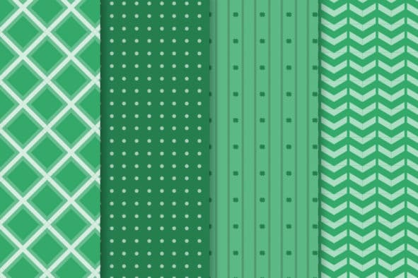 Free St Patricks Day Digital Papers