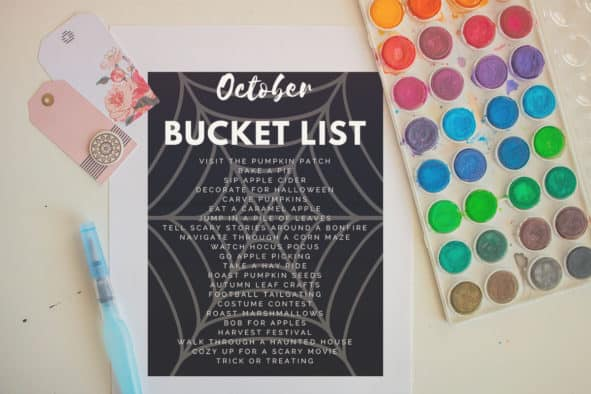 Things to do for Halloween in October with the kids to Take Pictures of for Scrapbooking